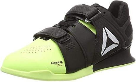 Best Weightlifting Shoes - Reebok Men's Legacylifter Cross Trainer