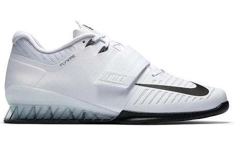 Best Weightlifting Shoes - Nike Romaleos 3 Shoe