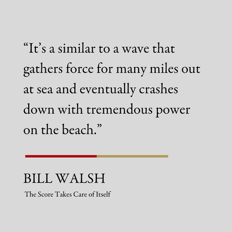Leadership Lessons from Bill Walsh