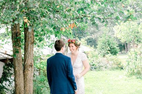 Barn Weddings of Maine   Broadturn Farm