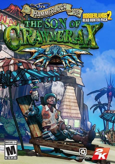 Borderlands Games Order