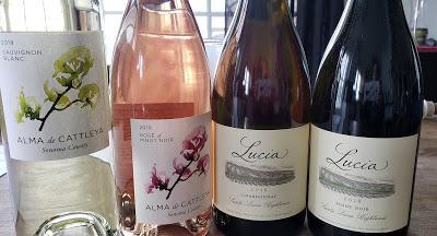 Meet Jeff Pisoni and Bibiana Gonzalez Rave - Pisoni Vineyards & Wines by Bibiana