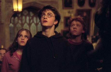 JK Rowling Released Harry Potter At Home and It's As Magical As We Thought
