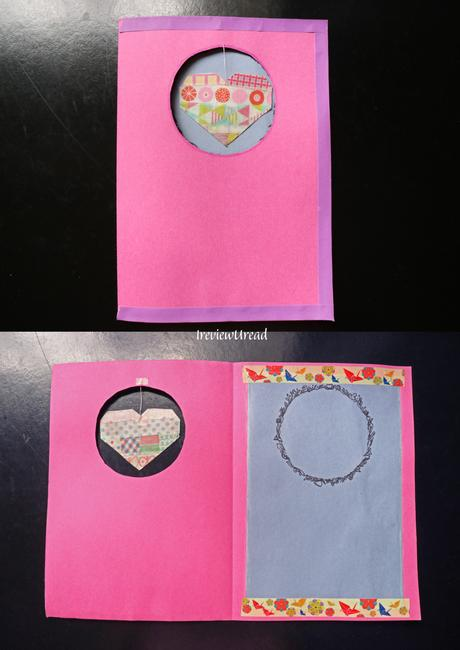 5 Ways To Use Washi Tapes   IreviewUread DIY x Sticky Rice Sisters
