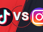 TikTok Instagram Main Battle 2020