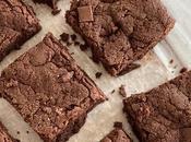 Chunky Chocolate Chip Brownie