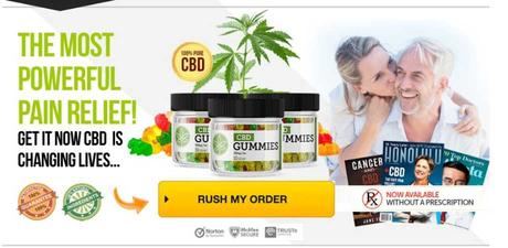 CBD Gummies for Kids : Is CBD safe to use with Children?