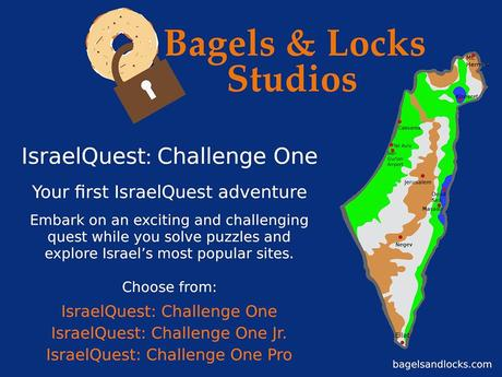 Game Review: IsraelQuest
