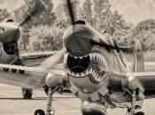 Curtiss P-40E Kittyhawk