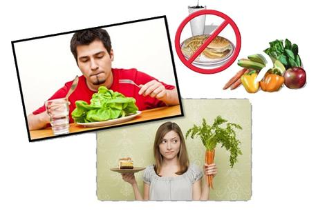 Natural Diet and Lifestyle for Hypertension