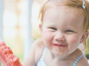 Best Cooling Summer Foods Babies