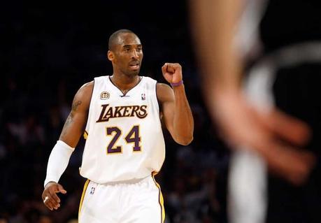 Kobe Bryant the Mamba Mentality Book Summary