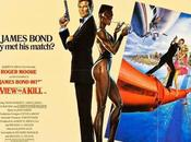 View Kill: Country James Bond