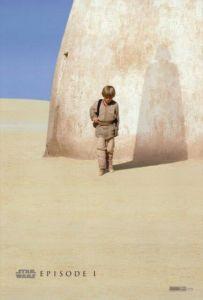 Is The Phantom Menace Well Written? A Star Wars Essay