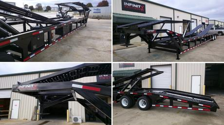 Tips to Keep In Mind While Choosing the Right Car Trailer