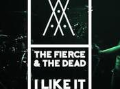 Fierce Dead: Like Into Live RoSFest
