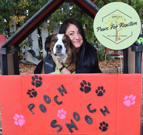 Happy Mother's Day: Why I love being a dog mom Paws For Reaction