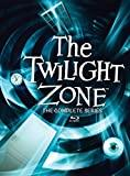 Image: The Twilight Zone: The Complete Series Blu-ray Box Set | Various (Actor, Director) Rated: NR | Format: Blu-ray