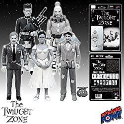 May 11th Special Days - Featuring 21+ Twilight Zone Freebies!