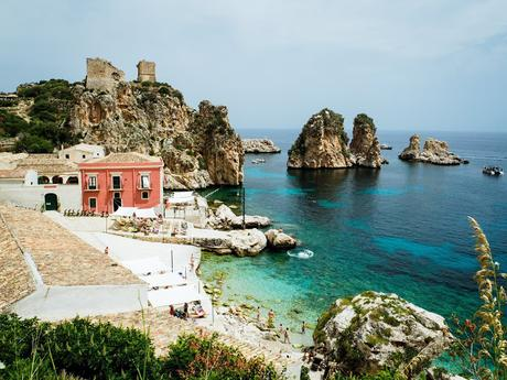 How To Taste Sicily From Home?
