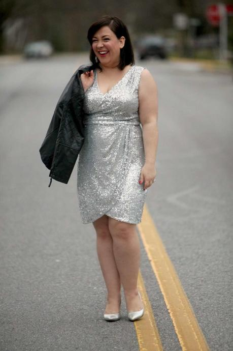Why I Donated a Flattering Dress