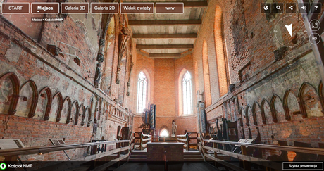 Take These Magical Virtual Tours of Faraway Castles Around the World