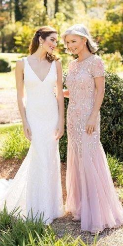 24 Stylish Mother Of The Bride Dresses