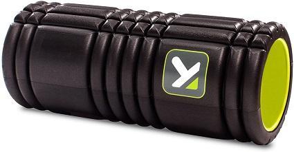 Home Gym Essentials -- Triggerpoint Grid Foam Roller