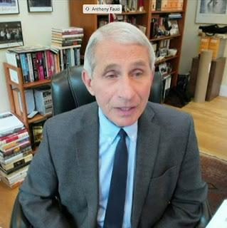 Dr. Anthony Fauci draws right-wing smear attacks, led by Trump lawyer Rudy Giuliani, based on grants for study of coronaviruses in China, dating to Obama era