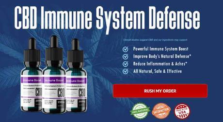 cbd immune booster
