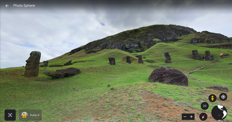 15 World Heritage Sites You Can Visit On Google Earth Right Now