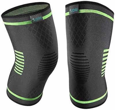 Best Compression Knee Sleeves