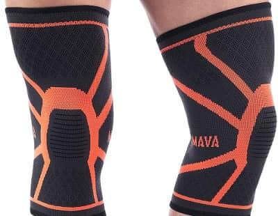 5 Best Knee Sleeves for Working Out