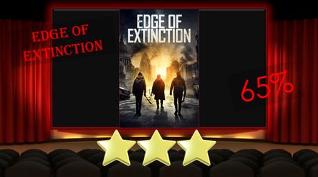 Edge of Extinction (2020) Movie Review