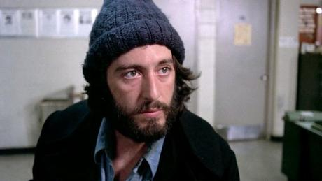 New York Crime Films of the 70s