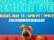 SCOOB! Coming Your Home This Friday, 15th, with Movie Night Premiere Event!