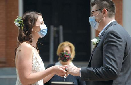 How Will Covid-19 Affect Weddings Even After It Is Gone?