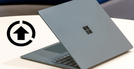 Download Surface Tools for Microsoft Surface 3, Surface Go 2 and others