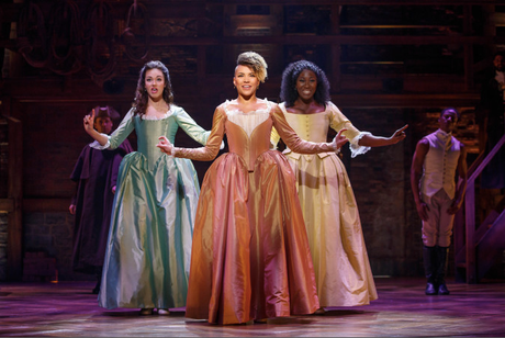 Hamilton: An American Musical is Coming to Disney Plus On July 3