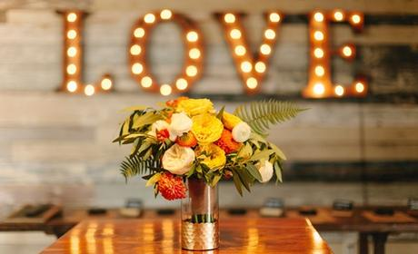 6 Wedding Decorations You Can Reuse as Home Decor