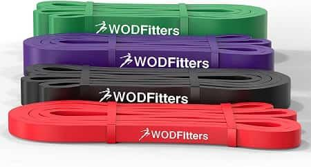 Best Resistance Bands Pull Up Assistance WODFitters