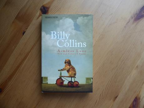 The Poetry of Billy Collins – Billy Collins Teaches Reading and Writig Poetry – A Post a Day in May