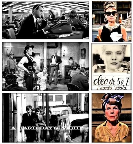 6 from the '60s for National Classic Movie Day