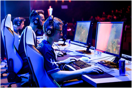 Get the Best Solutions for Building up the Esports Tournament Website