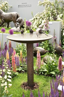 RHS Chelsea Flower Show 2020 - the virtual one