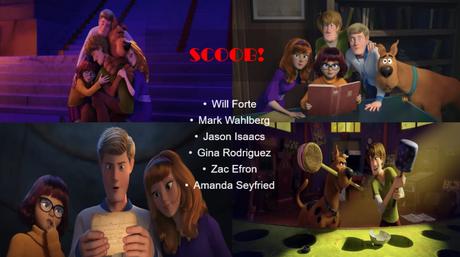 Scoob! (2020) Movie Review