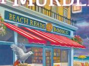 Little Bookshop MURDER Maggie Blackburn