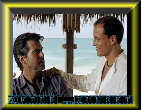 Pierce Brosnan Weekend – After the Sunset (2004)