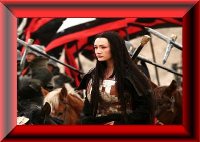 ABC Film Challenge – World Cinema – Q – Three Kingdoms (2008) Movie Review