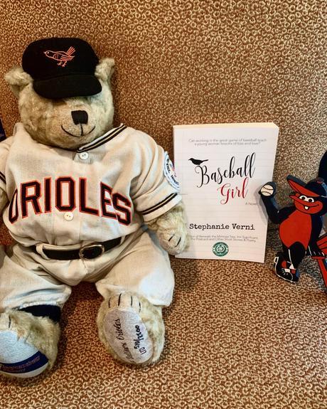 Baseball Nostalgia and Baseball Fiction